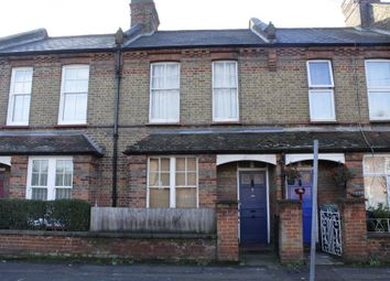 Thumbnail 2 bedroom terraced house for sale in Glynne Road, London
