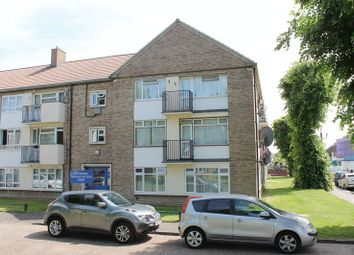Thumbnail 3 bedroom flat for sale in Ordnance Road, Enfield