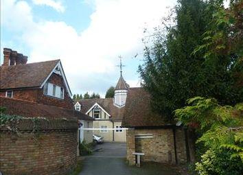 Thumbnail Office to let in Hoppingwood Farm, Robin Hood Way, Kingston Vale, London