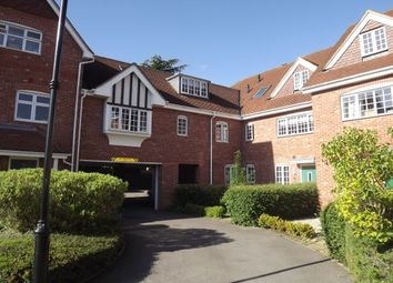 Thumbnail 1 bedroom flat to rent in Foundry Close, Hook