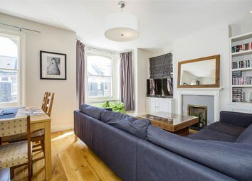 Thumbnail 3 bed flat to rent in Harbut Road, London