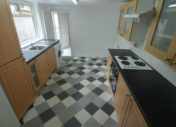 4 bed terraced house to rent in Dongola Road, London E13