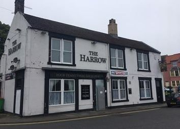 Thumbnail Pub/bar for sale in Harrow Inn, 94-96 Main Street, Berwick-Upon-Tweed, Northumberland