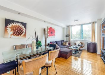 Thumbnail 2 bed flat for sale in Jubilee Heights, Shoot Up Hill, Kilburn, London