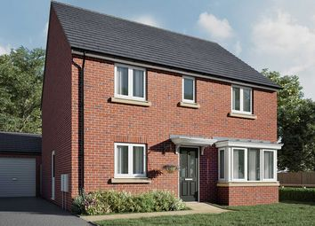 "4 bed detached house for sale in ""The Pembroke"" at Racecourse Road, East Ayton, Scarborough YO13"