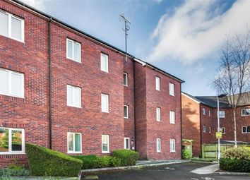 Thumbnail 1 bed flat for sale in Mill Court Drive, Radcliffe, Manchester