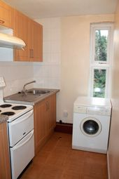 Thumbnail 1 bed flat to rent in Norwood Road, Herne Hill