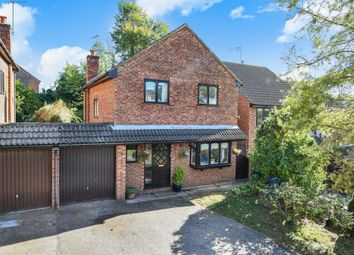 Thumbnail 4 bed link-detached house for sale in Chesham, Buckinghamshire