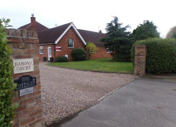Thumbnail 4 bed barn conversion for sale in Retford Road, Boughton, Newark, Nottinghamshire