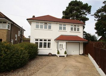 Thumbnail 5 bed detached house for sale in Fieldway, Petts Wood, Orpington, Kent