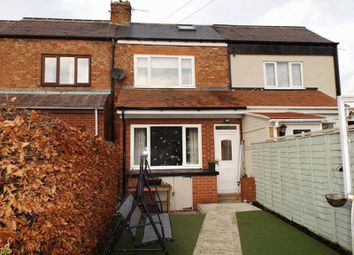 Thumbnail 3 bed terraced house for sale in Queen Street, Morpeth