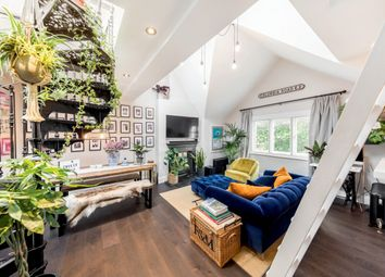 Thumbnail 2 bed flat for sale in Herne Hill, London, London