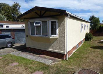 2 bed mobile/park home for sale in Hoo Marina Park, Vicarage Lane, Hoo, Rochester, Kent ME3