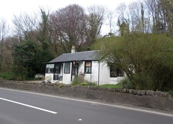 Thumbnail 2 bed cottage for sale in Birnam Cottage, Inverkip