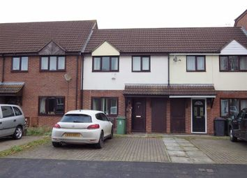Thumbnail 2 bed terraced house for sale in Lysons Avenue, Linden, Gloucester