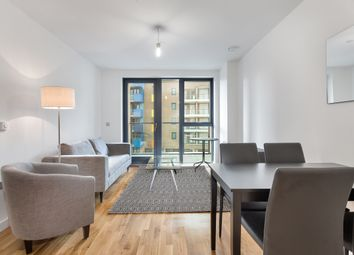 Thumbnail 2 bed flat to rent in The Greenwich Collection, Centenary Heights, Greenwich