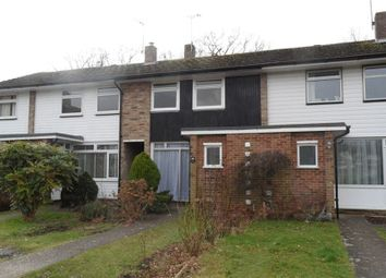 Thumbnail 3 bedroom property to rent in Hazelwood Road, Hurst Green, Oxted