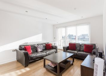 Thumbnail 2 bedroom flat to rent in Thomas Jacomb Place, London