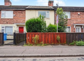 2 bed terraced house for sale in Gerald Road, Salford M6