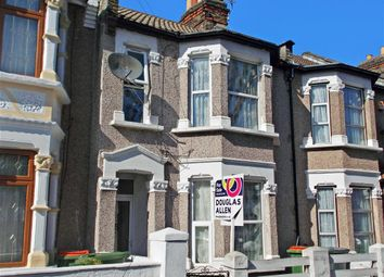 Thumbnail 3 bedroom terraced house for sale in Lathom Road, East Ham, London