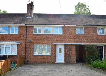 Thumbnail 2 bed town house for sale in Shelfield Road, Kings Heath, Birmingham