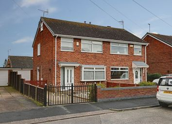 Thumbnail 3 bed semi-detached house for sale in Hawkshead Green, Hull