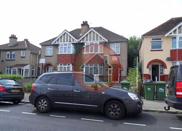 Thumbnail 4 bedroom semi-detached house to rent in Primrose Road, Swaythling, Southampton