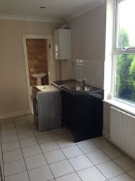 Thumbnail 1 bedroom flat to rent in Dallow, Luton