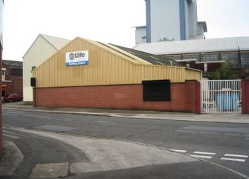 Thumbnail Light industrial to let in 90 Effingham Road, Sheffield