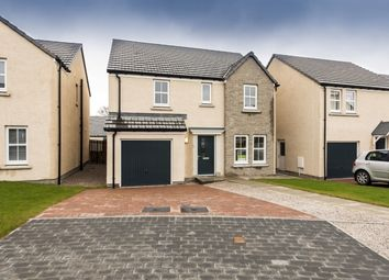 Thumbnail 4 bedroom detached house for sale in Hopetoun Park, Aberdeen, Aberdeenshire
