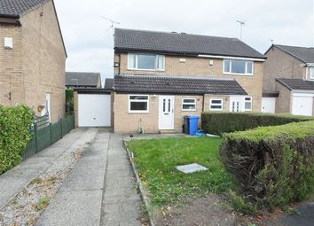 Thumbnail 3 bed semi-detached house for sale in Harwood Drive, Waterthorpe