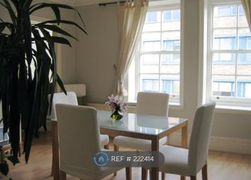 Thumbnail 1 bed flat to rent in Bernard Mansions, London