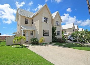 Thumbnail Town house for sale in South View Townhouse 123A, Kent, Christ Church, Barbados