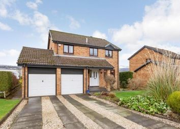 Thumbnail 4 bed detached house for sale in Seath Avenue, Langbank, Renfrewshire