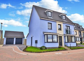 Thumbnail Detached house for sale in Crompton Way, Ogmore By Sea, Bridgend
