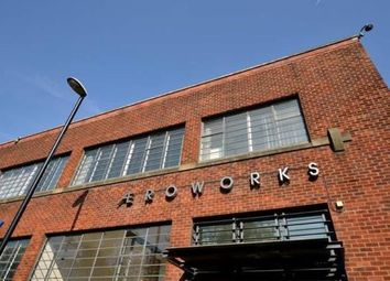 Thumbnail Office to let in Aeroworks, 5 Adair Street, Manchester