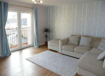 Thumbnail 2 bed flat to rent in Harn Road, Hampton, Peterborough