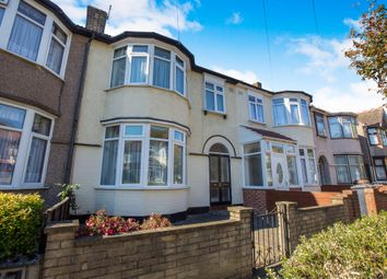 Thumbnail 3 bed terraced house for sale in Netherfield Gardens, Barking