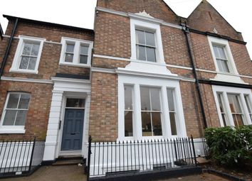Thumbnail 3 bedroom flat to rent in Warwick Place, Leamington Spa