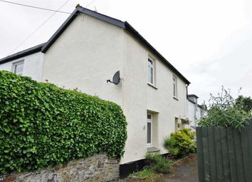 Thumbnail 2 bedroom terraced house for sale in Woodville Road, Lower Woodford, Bude, Cornwall