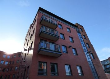 Thumbnail 2 bed flat to rent in Blantyre Street, Manchester