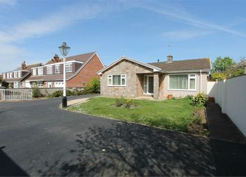 Thumbnail 3 bed detached bungalow for sale in Palmers Way, Hutton, Weston-Super-Mare, Somerset