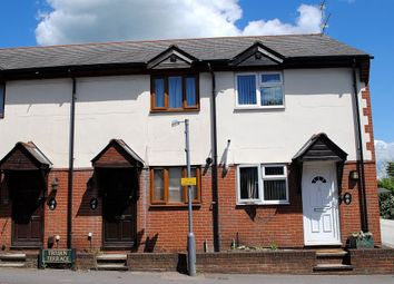 Thumbnail 2 bedroom detached house to rent in Trojan Terrace, Station Road, Sawbridgeworth