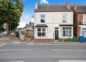 2 bed semi-detached house for sale in Derby Road, Chesterfield S40