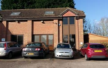 Thumbnail Office to let in Unit 4 Summerlea Court, Herriard, Basingstoke, Hampshire