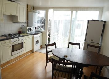 Thumbnail 3 bed town house to rent in Glamorgan Close, Mitcham/ Norbury Borders
