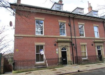 Thumbnail 2 bedroom flat for sale in West Cliff, Preston