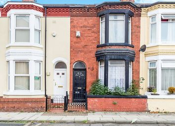 Thumbnail 2 bed terraced house for sale in Alford Street, Fairfield, Liverpool