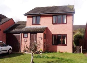 Thumbnail 3 bed link-detached house for sale in The Meadows, Lyndhurst