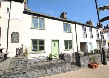 Thumbnail 3 bedroom terraced house for sale in Market Street, Dalton-In-Furness